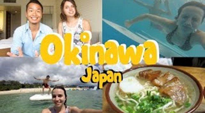 Travel Time: Okinawa (Japan)