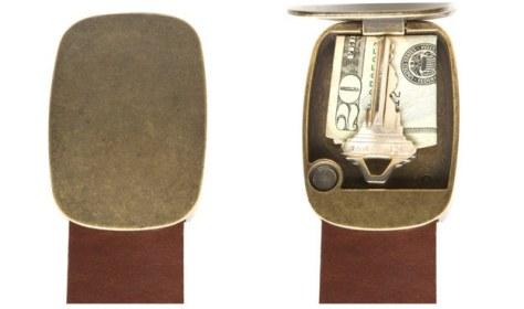 $69.99 Belt Buckle