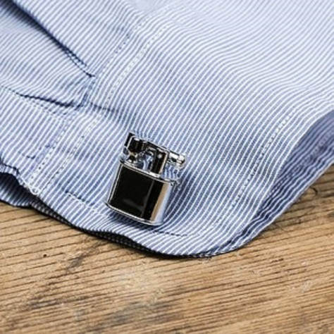 Lighter Cuff Links at $89.95