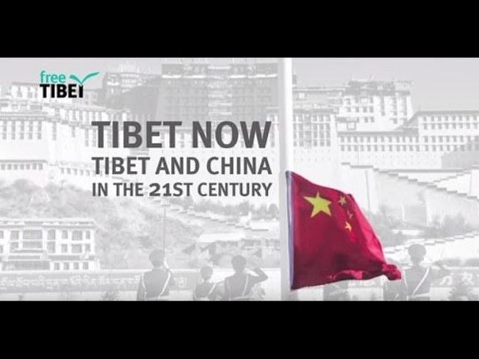 Travel Time: Tibet (China)