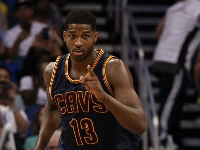 2015 NBA Weekly: 5-year Multi-million Dollar Deal for Tristan