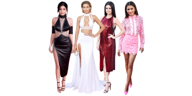 Fashion Watch: 2015 American Music Awards – Red Carpet 'Best Dressed'