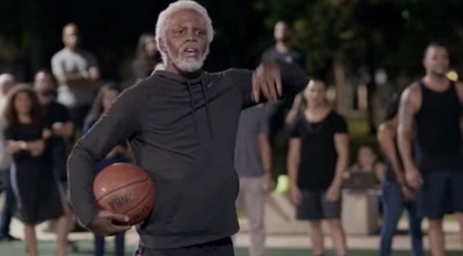 231a967a7eab 2015 NBA Weekly  Uncle Drew – Chapter 4