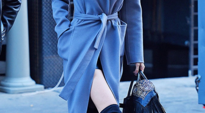 Street Style: From the Simple to the Stylish