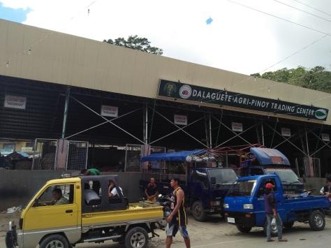 Dalaguete Agri-Pinoy Trading Center