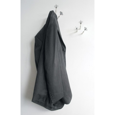 Dart Coat Hooks for $34.50 at GentSupply