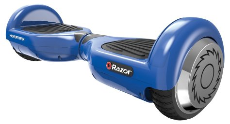 Razor Hovertrax Electric Self-Balancing Scooter for $599 at Amazon.com