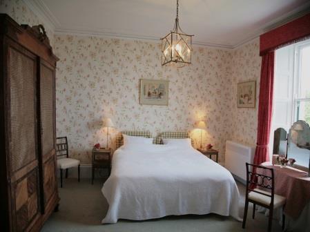 porthpean bedroom 2