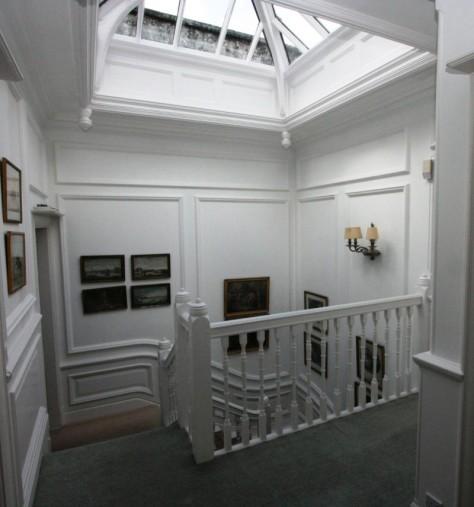 porthpean staircase 2