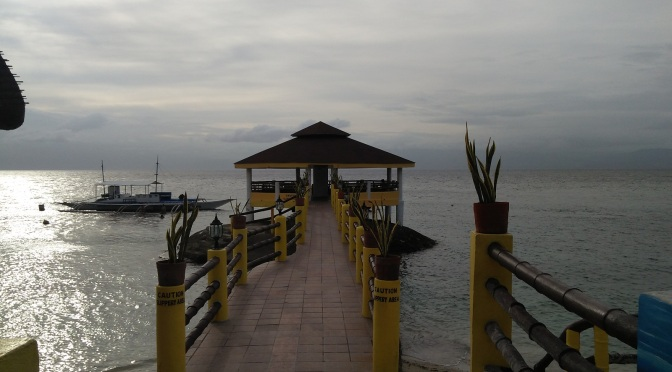 Travel Time: To Moalboal in Pictures (Cebu, Philippines)