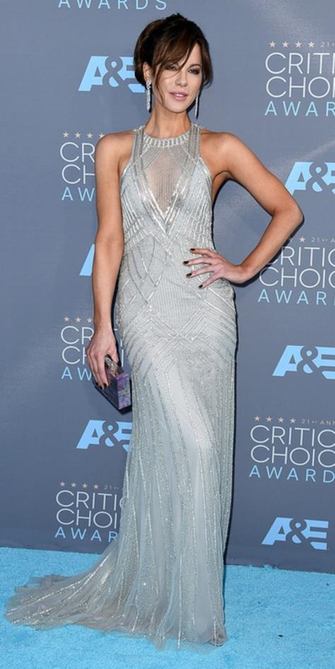 Kate Beckinsale (Photo: Jordan Strauss)