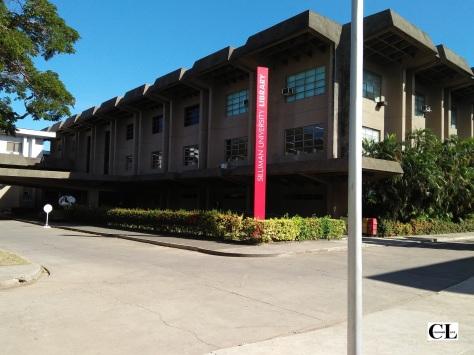 Silliman University Library