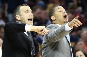 Blatt and Lue: It's more than just the team's pulse?