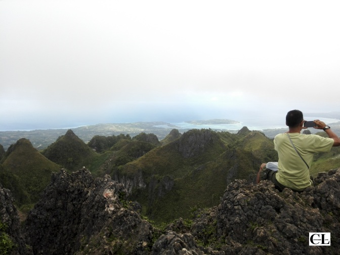 Travel Time: Climbing Osmena Peak (Mantalongon, Dalaguete, Cebu)