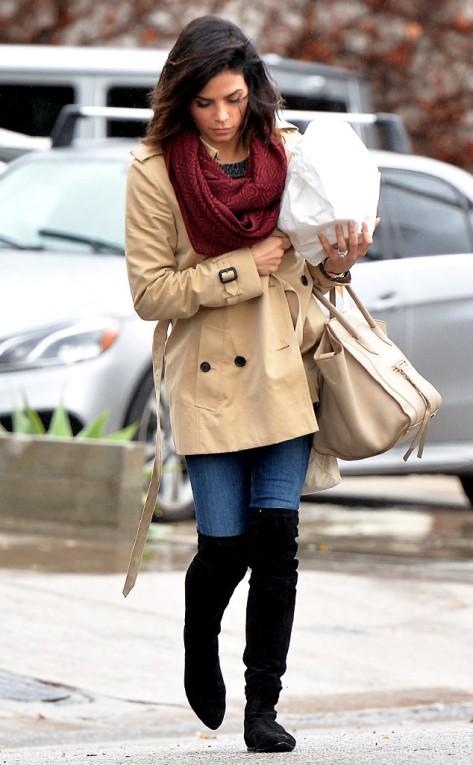 Jenna Dewan-Tatum in LA