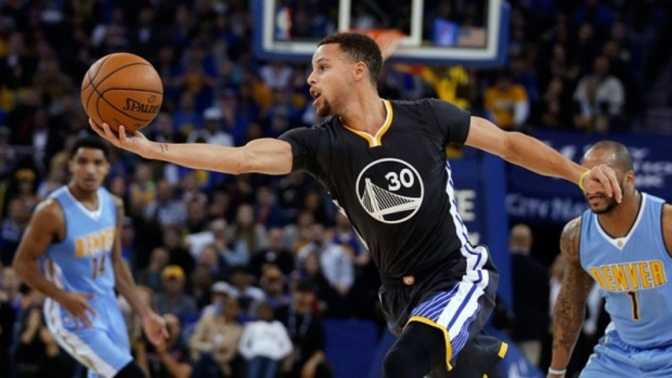 2016 NBA Weekly: Implications of Stephen Curry's Injury