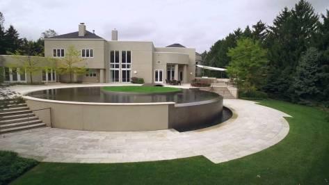 mj house 2