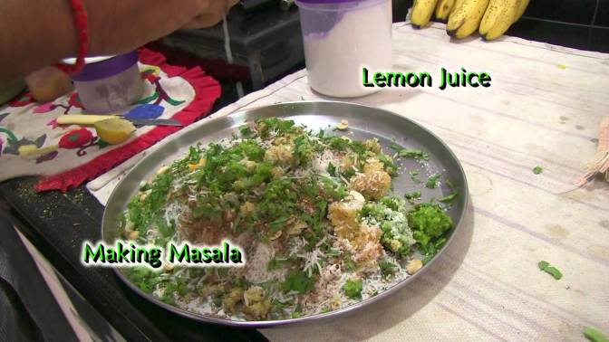 Food & How To: Gujarati Undhiyu (Indian)