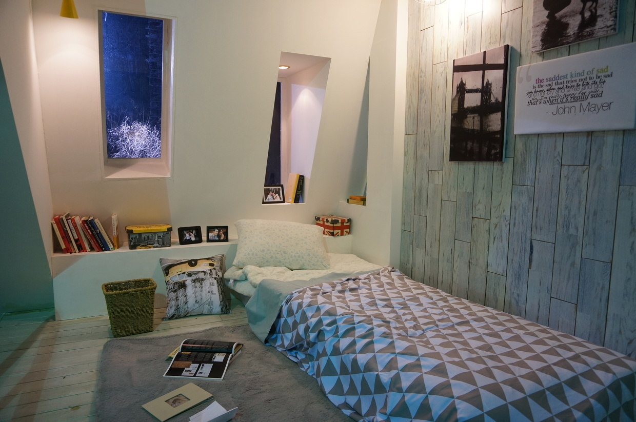 My Home Korean Interior Design Hanok Consumer Live