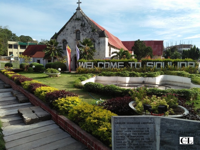 Travel Time: The Churches of Siquijor in Pictures (Philippines)