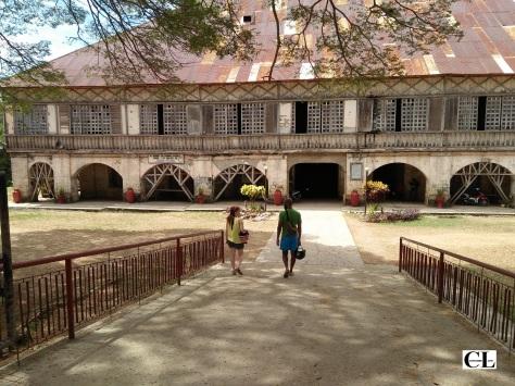 Lazi Convent (Lazi, Siquijor)