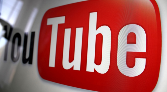 The Issue of Copyrighted Music at YouTube