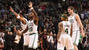 A toast to the 2016 Celtics!