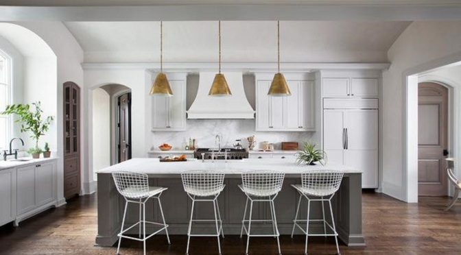 My Home: 9 Kitchen Trends for 2016