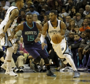 Star PGs Mike Conley and Kemba Walker (Photo: Justin Ford-USA TODAY Sports)