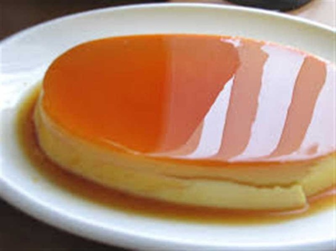 Food & How To: Leche Flan (Filipino)