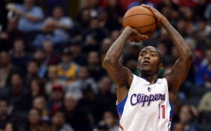 Clippers' Jamal Crawford