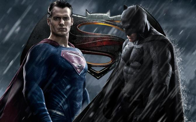 Movie Review: Batman v Superman Dawn of Justice (2016)