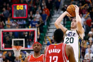 The Jazz could be like Reggie's Pacers if they got 'toughness'