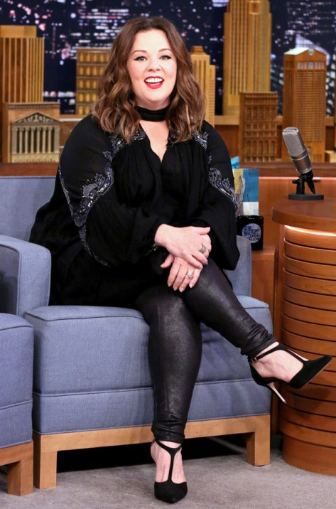 Melissa McCarthy (Photo by: Andrew Lipovsky/NBC/NBCU Photo Bank via Getty Images)