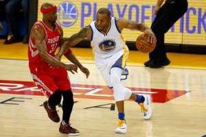 Iguodala and Livingston provided that spark for GSW