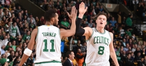 Turner and Jerebko: Keys to how far the Celtic would go
