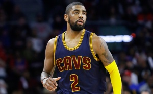 Welcome to the Kyrie Irving show (AP Photo/Carlos Osorio)