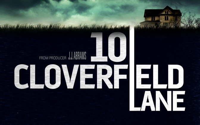 Movie Review: 10 Cloverfield Lane (2016)