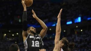 LaMarcus Aldridge: Spurs' real go-to guy