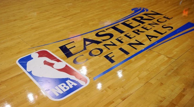 2016 NBA Weekly: The Game's Greatest Mystery — Rigging!?