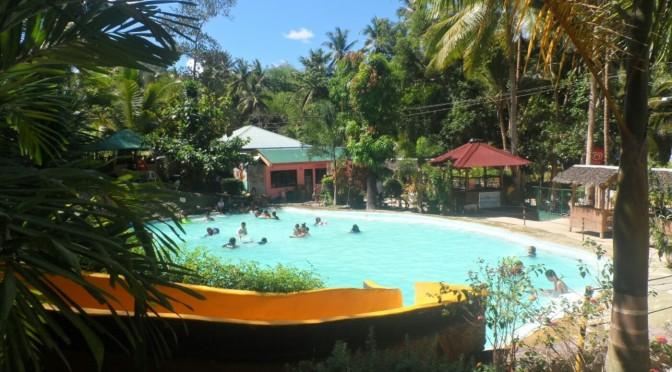 In Pictures: Gatubod Spring Resort (Compostela, Cebu)