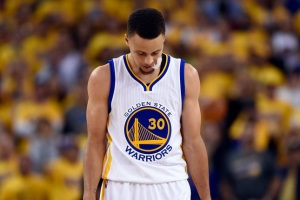 Steph Curry (Photo: Jose Carlos Fajardo/Bay Area News Group)