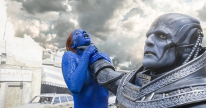J-Law a.k.a. Mystique became the main character?