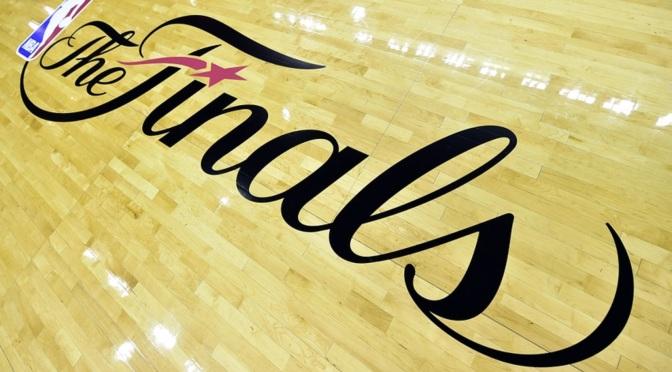 2016 NBA Finals: G3 – Warriors 90, Cavaliers 120