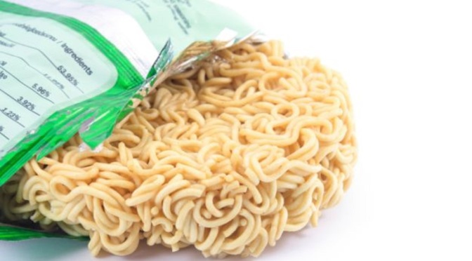 Consumer Info: The Dangers of Instant Noodles