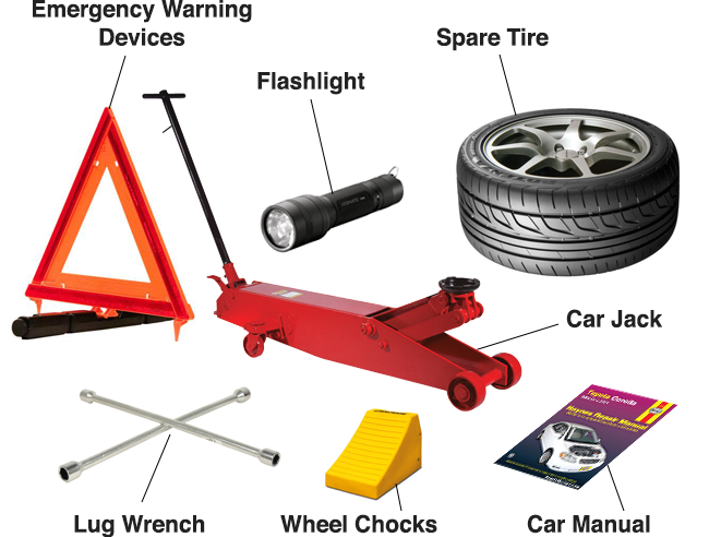 change a flat tire If your trailer gets a flat tire, a set of ramps and some simple tools will help you get back on the road without calling roadside assistance.