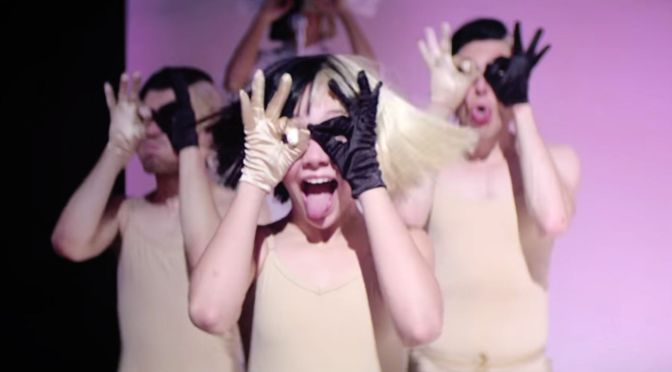 Music Review: Cheap Thrills (Sia ft. Sean Paul and Maggie Ziegler)