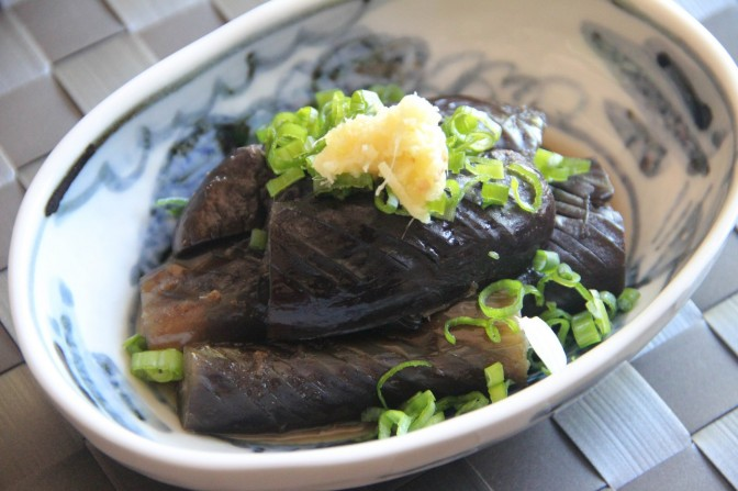 Food & How To: Eggplant Recipes from the Far East