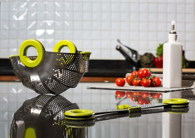 Consumer Video: 10 Cool Kitchen Gadgets – Part 1