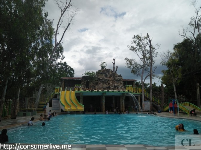 In Pictures: Aqua Cainta Resort (Talisay City, Cebu)